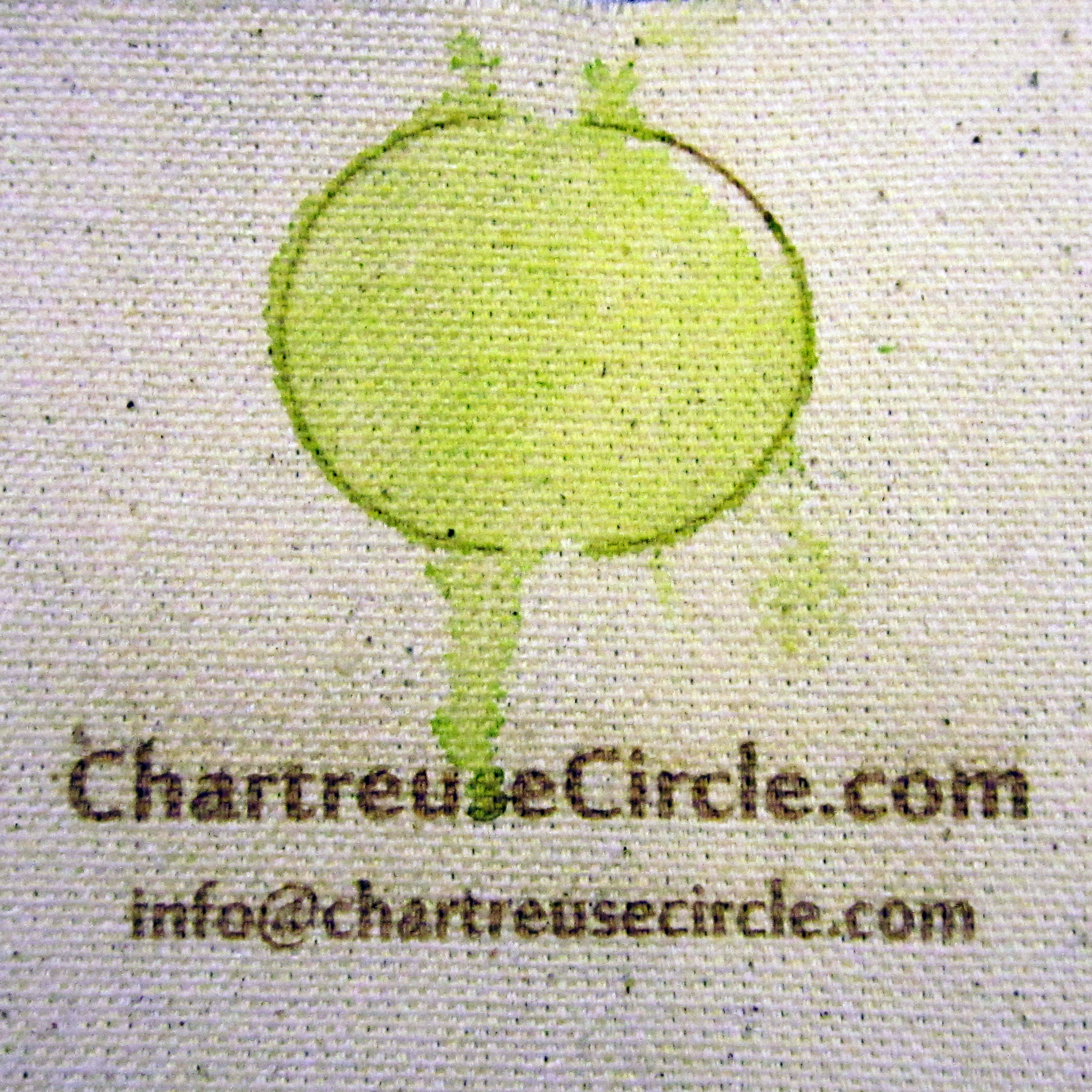 Chartreuse Circle: San Francisco Costume Design