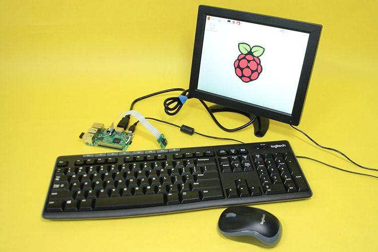 Raspberry Pi Instructables Class Lara Grant